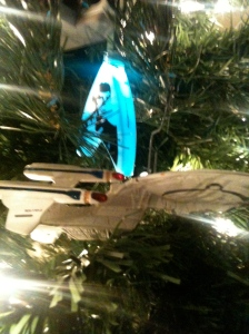 Star Trek Tree