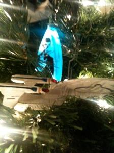 Star Trek Tree